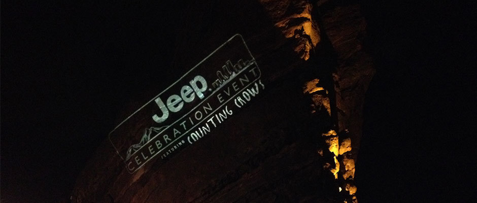 Ice Girls at Counting Crows presented by Jeep