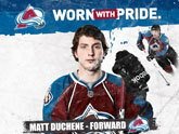 Duchene Wallpaper