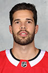 Corey Crawford