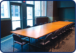 Activity Center Board Room
