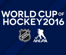 World Cup Hockey in D.C.
