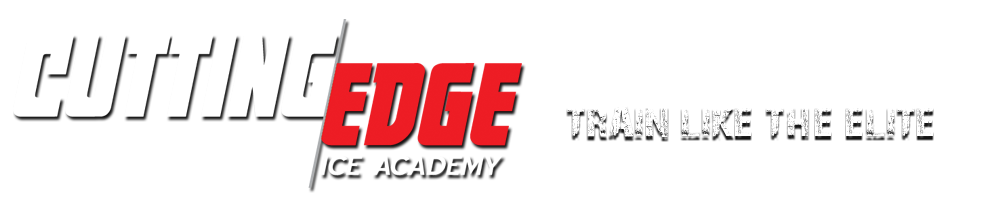 Cutting Edge Ice Academy logo
