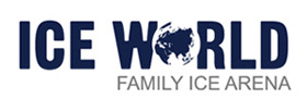 Ice World at Middletown Sports Complex logo
