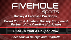 Five Hole Sports
