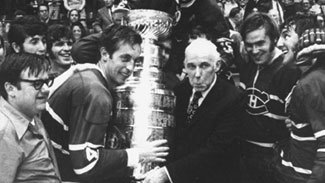 Montreal wins 1971 Stanley Cup