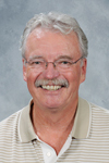 Winnipeg Jets Team Dentist, Dr. Gene Solmundson