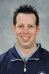 Winnipeg Jets Assistant Equipment Manager, Mark Grehan