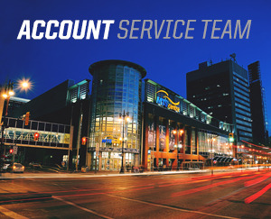 Account Service Team