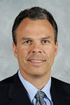 Winnipeg Jets General Manager, Kevin Cheveldayoff