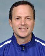 Jon Cooper