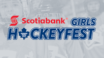 Scotiabank Girls HockeyFest