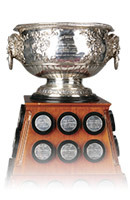 Image of the Art Ross Trophy