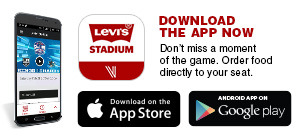 Download Levi's Stadium App