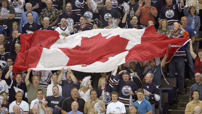 Groulx named Canada coach for 2015 World Juniors