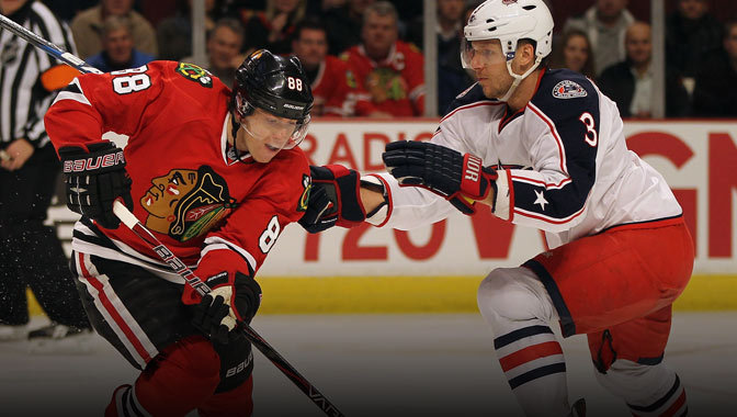 GAME BLOG: Blue Jackets at Blackhawks - Columbus Blue Jackets - CBJ Today Blog