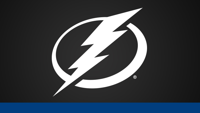Bishop signs two-year extension with Lightning