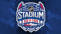 NHL Stadium Series LA/NY