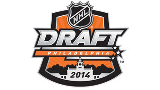 2014 NHL Draft order of selection