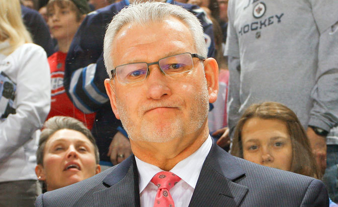 Canucks hire Perry Pearn as assistant coach