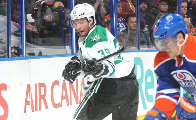 Texas Stars' Morin voted AHL's most valuable player