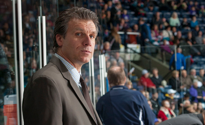 Red Wings hire assistant coaches Jim Hiller and Andrew Brewer t…