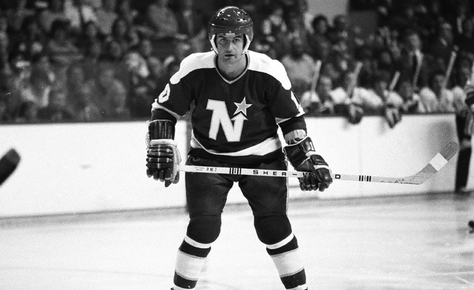 Former NHL player, coach Oliver dies at 77