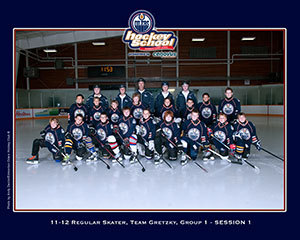 11-12 Gretzky Group 1