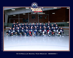 Team Messier