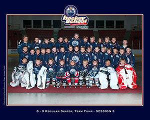8-9 TEAM FUHR
