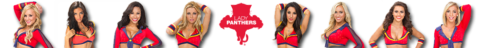 Florida Panthers - Lady Panthers