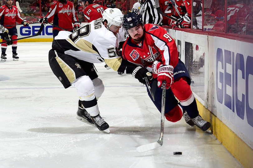 Image result for Washington Capitals at Pittsburgh Penguins