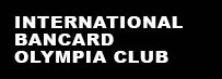 International Bancard Olympia Club