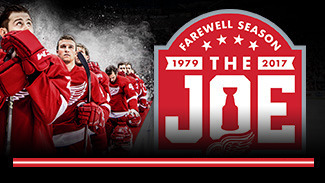 Farewell Season at The Joe