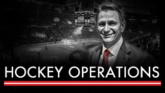 Hockey Operations