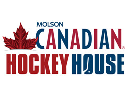 Maison du Hockey Molson Canadian