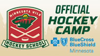 Wild Hockey School