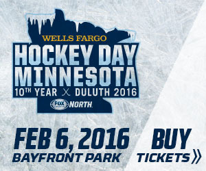 Hockey Day 2016 Tickets