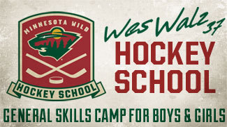 Wes Walz Hockey School
